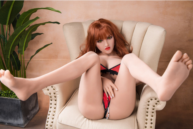 OLIVIA female sex robot