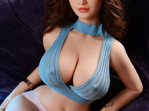 Female smart sex doll PEARL