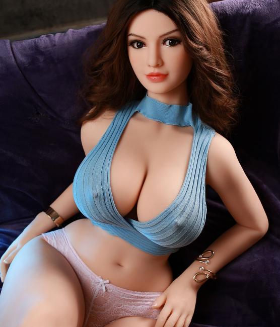 Female smart sex doll PEARL