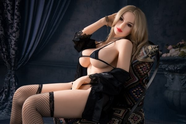 Female Sex Robot Doll KATIE
