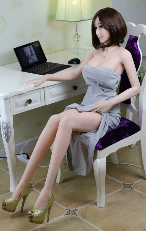 Samantha smart sex doll