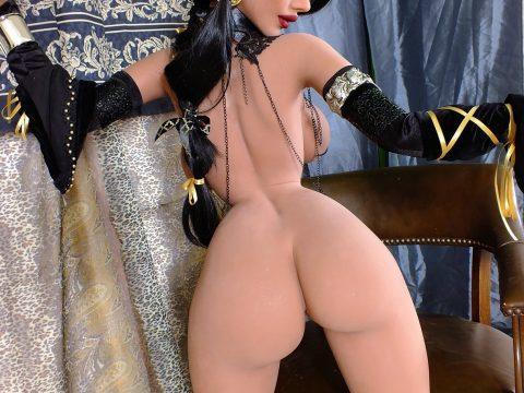 Big ass sex doll XENA