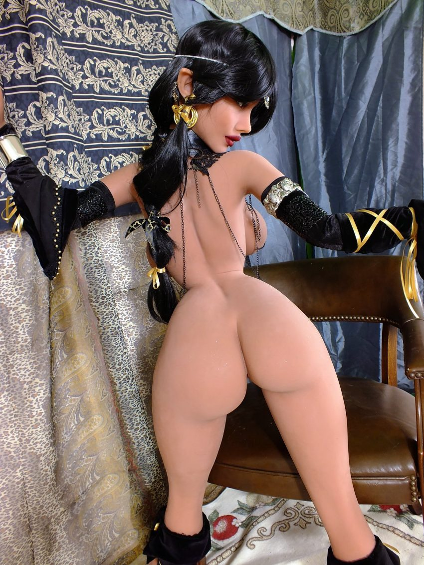 Big ass sex doll XENA