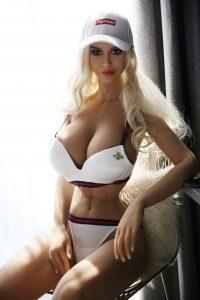 Russian Bimbo Sex Doll IVANKA
