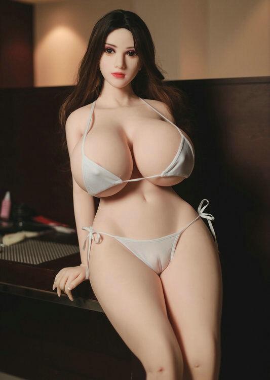 Big boobs smart sex dolls