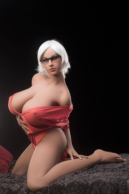 New silicon real size sex dolls