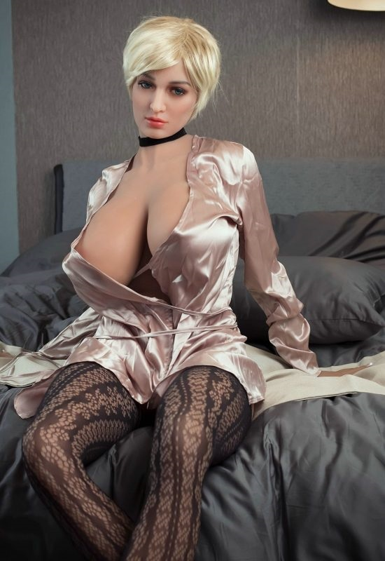 Life size smart sex doll JENNY