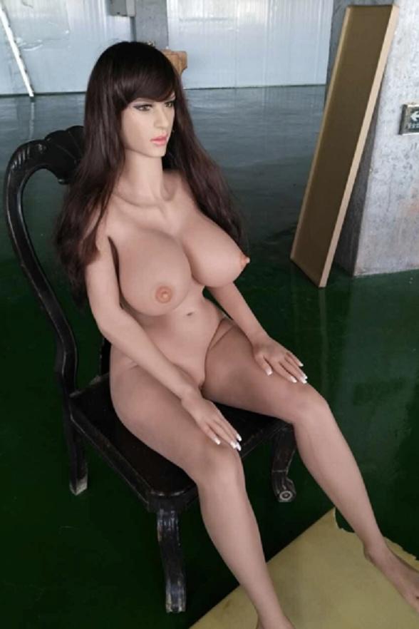 Marci Milf Sex Doll 160 cm