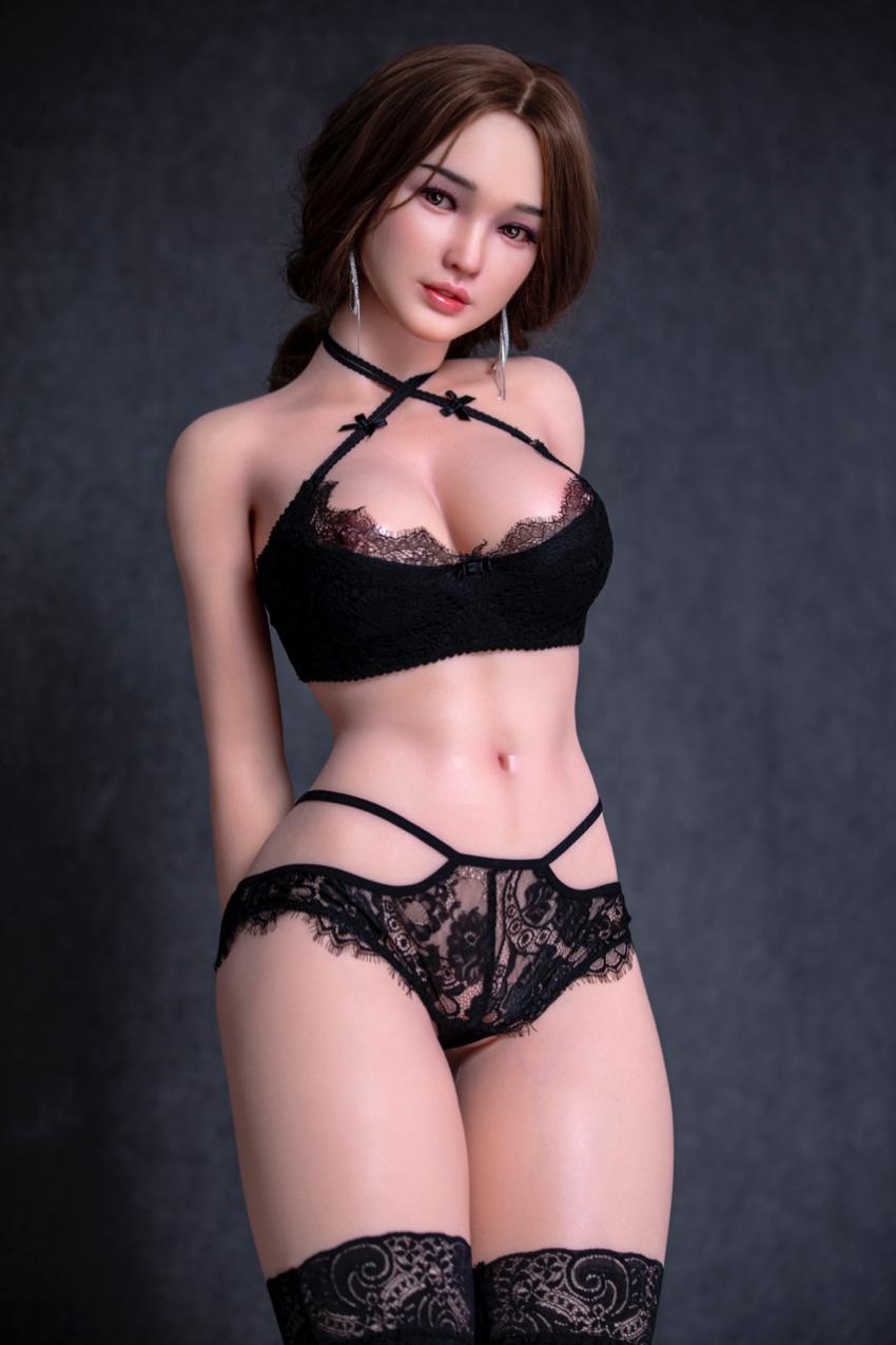 Asian MILF Sex Doll